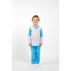 Пижама Пж-6 Арт 1-2