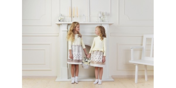Современная и качественная одежда для девочек