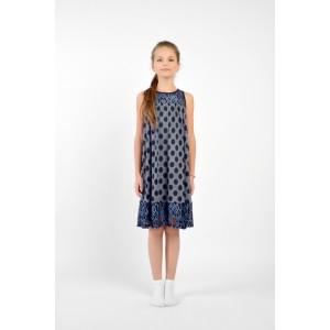 Платье П-13