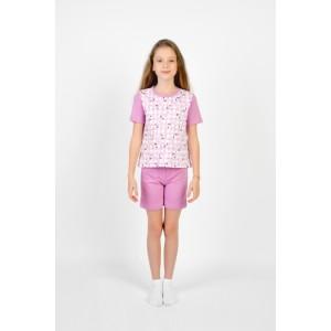 Пижама Пж-2 (Арт. 3)